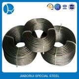 Fournisseur 304 de la Chine 316 fils d'acier inoxydable