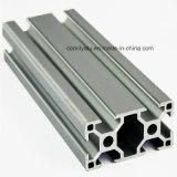 /Electrophresis anodisé Porfile en aluminium industriel pour l'Assemblée