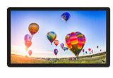 "55 "" TFT Panel, das Innen-LCD-Spieler-Kiosk LCD-Reklameanzeige-Bildschirmanzeige aufbaut"