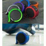 Altoparlante esterno dell'altoparlante senza fili Shockproof impermeabile portatile di Bluetooth