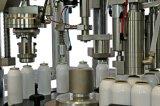 Machine à étiquettes complètement automatique de machine de remplissage de gaz pour la bouteille de fer de gaz liquide