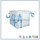 Type faisant le coin en travers sac enorme respirable de boucle de la Chine pp de B