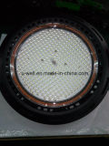 Lumière élevée utilisée IP65 de compartiment d'UFO DEL de centre commercial de tunnel d'usine avec le pouvoir 100W