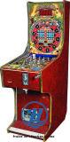 Máquina de juego vendedora caliente de billar automático 2017 para el equipo de la diversión (ZJ-HBA-1)