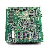 Fanless 인텔 원자 N455는 소형 어미판 4*USB 포트를 가진 코어 처리기 이중으로 한다