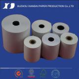 La mayoría del precio popular del papel de papel termal por tonelada