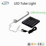 Laagste Price 5W LED Tube Light met USB Dimming