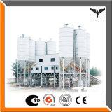 Vária capacidade de planta de mistura concreta