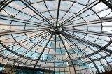 Geharde de Veiligheid van China lamineerde het Dakraam van het Vlakke Glas