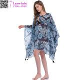 Großhandelsform-elegantes reizvolles Sommer-Dame-Kleid Ty1022