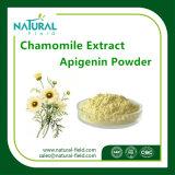 上の販売の製造業者のChamomileの花のエキスのアピゲニンの粉2.5%