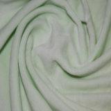 270GSM de Stof van het katoenen Fluweel van de Polyester voor Kleding