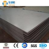 Placa de acero inoxidable a dos caras de calidad superior 1.4424 S31500