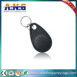 Marke ABS Keychain EM-Keyfob LF RFID für Zugriffssteuerung
