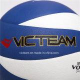 Volleyball moderne en cuir hybride à liaison thermique