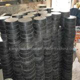 Elastomeric Dragende die Stootkussen van uitstekende kwaliteit voor Brug (in China wordt gemaakt)
