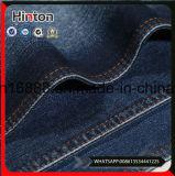 Cotone di stirata 10+10*200/40/tessuto eccellenti denim dello Spandex per i pantaloni dei jeans