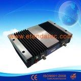 Servocommande d'amplificateur de signal de GM/M pour la construction