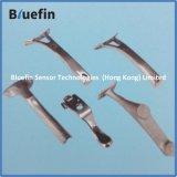 ドアヒンジ、キャビネットのヒンジのためのステンレス鋼の投資鋳造
