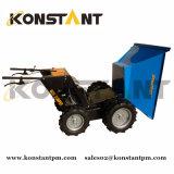 Трактор оптового транспортера фермы колеса высокого качества 4 миниый
