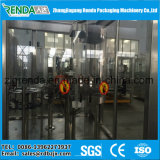 Automatische flüssige Füllmaschinen/Saft-Packmaschine