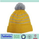 De punto Jacquard Sombrero