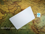 MIFARE Плюс-S удостоверение личности 4k откалывает пробел 14443A смарт-карты RFID/NFC