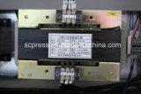 Freio profissional da imprensa hidráulica do fabricante 320t 3200mm
