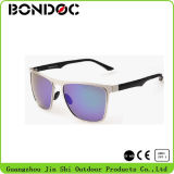 Mirror Metal Promitional Men Polarized Sunglasses