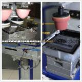 LED 전구를 위한 패드 인쇄 기계