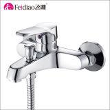 Durable High Quality Brass Single Handle Shower / Bath Mixer Tap
