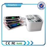 Batería verdadera de la potencia de la capacidad 20000mAh con el indicador del LED