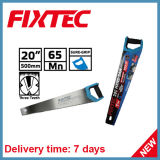 "Fixtec 20 ""Hand Saw Wood Hand Tool"