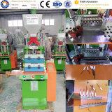 Heißer Verkaufs-vertikale Plastikspritzen-formenmaschinen-Maschinerie