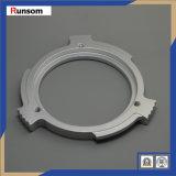 Изготовленный на заказ CNC точности подвергая анодированную медицинскую часть механической обработке