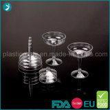 Champagne-Cup-Raum-Plastik
