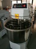 Mezclador espiral de la mezcladora con los certificados del Ce