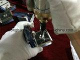 De Elliptische Verdeling 180degree, Kostuum van het glas voor de Scharnier van de Deur van het Glas van 6mm12mm