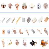 Metal do OEM que carimba os acessórios que perfuram as peças