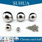 Esfera de aço de cromo G200 de AISI52100 31.75mm para a venda