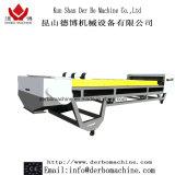 Slat elevado do triturador refrigerar de ar do revestimento do pó da eficiência da produção