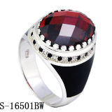 New Arrival Silver Jewelry 925 Silver Ring Factory Wholesale