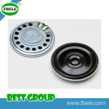 Диктор Mylar самой лучшей Quanlity самой лучшей фабрики Fbf27-6t 27mm 0.5W миниый плоский, диктор Mylar (FBELE)