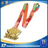 Медаль с мягкой эмалью для промотирования (ele-medal-081)