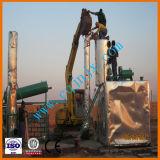 ディーゼル機械に変換する不用な燃料庫の燃料の船の海洋オイル