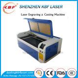 Scherblock-Maschinen-Preis der CNC-CO2 Laser-Gravierfräsmaschine-/Laser