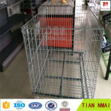 金網の容器のサイズL1000*W800*H840