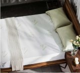 Colchón de bambú de la espuma de la memoria de la fibra de la alta calidad del surtidor de China