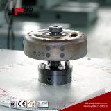 Machine de balance de la position verticale, utilisation des rotor de freins Hi-Chrome