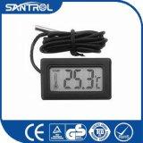 Kleiner Panel-Digital-Temperatur-Thermometer